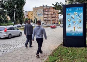 Dzień życzliwości na digitalach Clear Channel we Wrocławiu