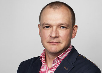 Dariusz Janczewski objął stanowisko CEO Clear Channel Poland